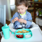 WHAT MY TODDLER EATS: 22 MONTHS