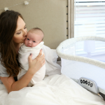 THE BEST BASSINET I'VE TRIED