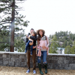 OUR TRIP TO TAHOE
