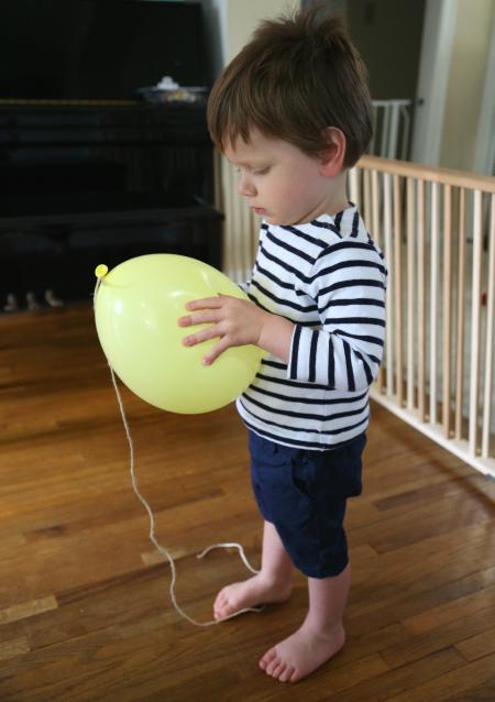 sams party balloon