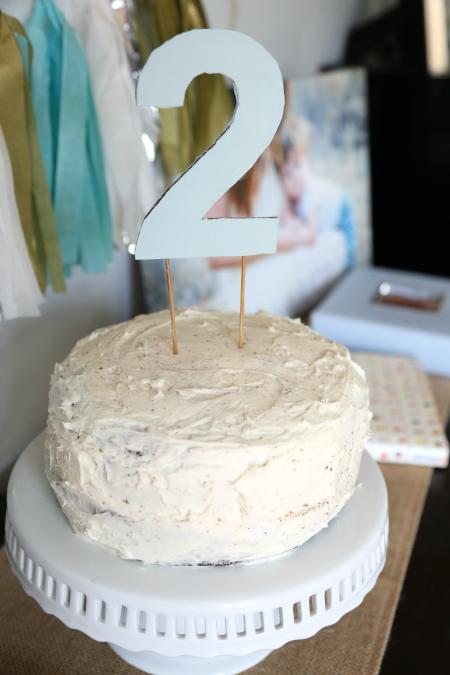 sams party cake 2