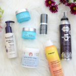 CURRENT FAVORITE SKINCARE PRODUCTS