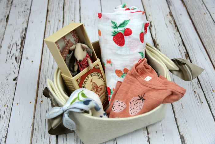 mothers day giveaway basket