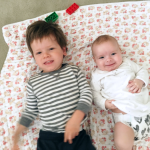 RANDOM HAPPIES AND A SWADDLE GIVEAWAY!