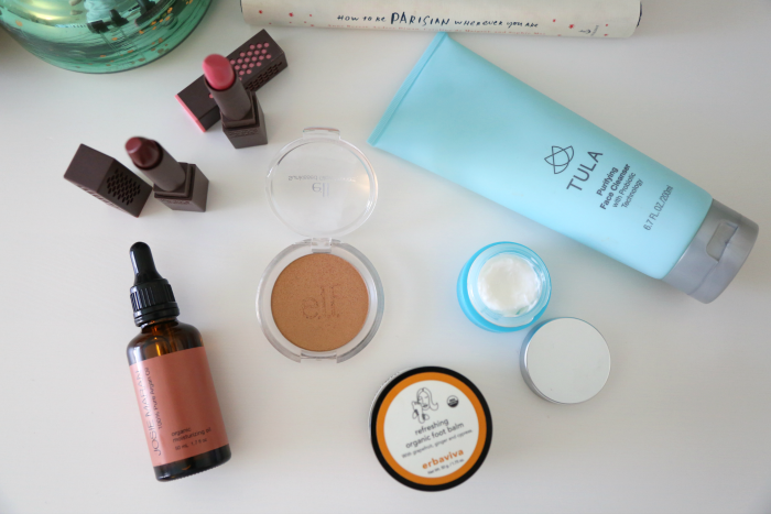 may beauty faves
