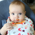 BABY'S FIRST FOOD