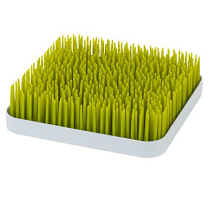 Grass Drying Rack
