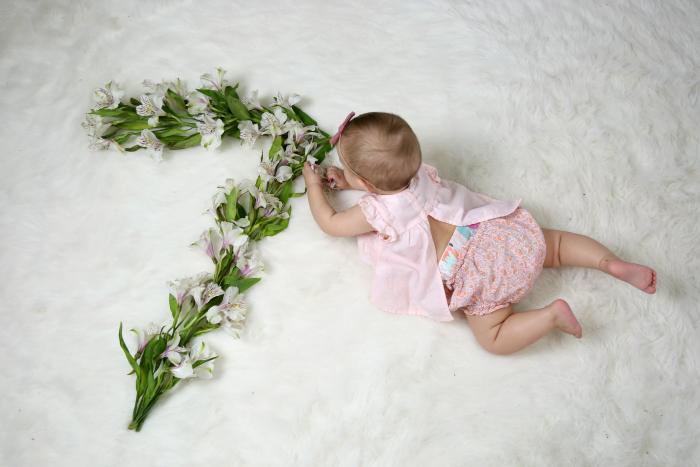 sophie 7 months 2