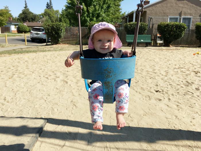 sophie swing