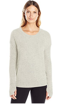 ALO LONG SLEEVE TOP
