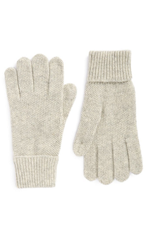 Sole Society Knit Gloves