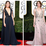 GOLDEN GLOBES 2017 BEST AND WORST DRESSED
