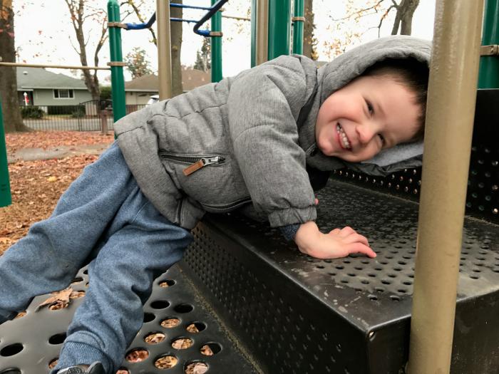 park-boy