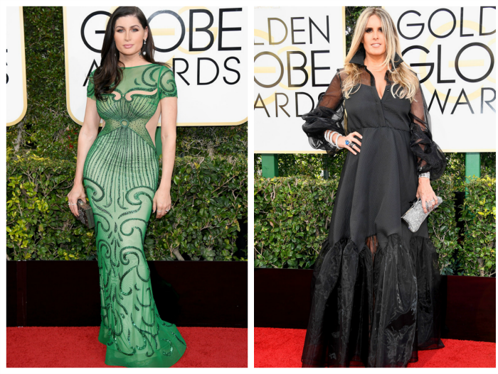 The Best and Worst of the Golden Globes 99