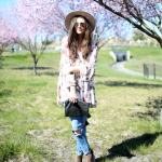 SPRING OUTFIT INSPIRATION + A SALE!