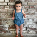 CUTE SUMMER CLOTHES FOR LITTLE ONES