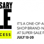 NORDSTROM ANNIVERSARY SALE EARLY ACCESS!