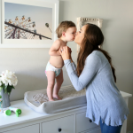 CARING FOR BABY'S SENSITIVE SKIN