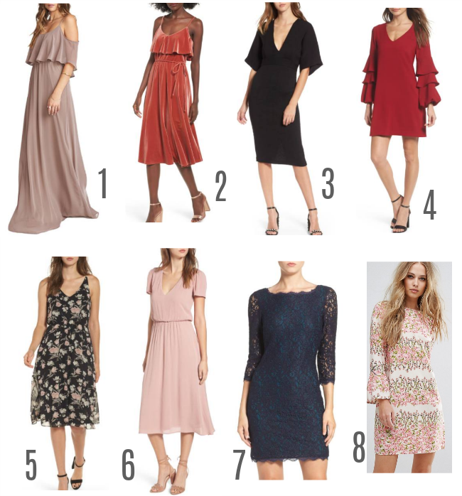 c05bc25e4b40 WHAT TO WEAR TO A FALL WEDDING - Katie Did What