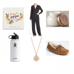 GIFT GUIDE FOR EXPECTING AND NEW MOMS