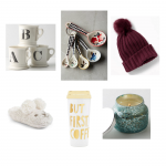 GIFT GUIDE FOR HER: UNDER $25