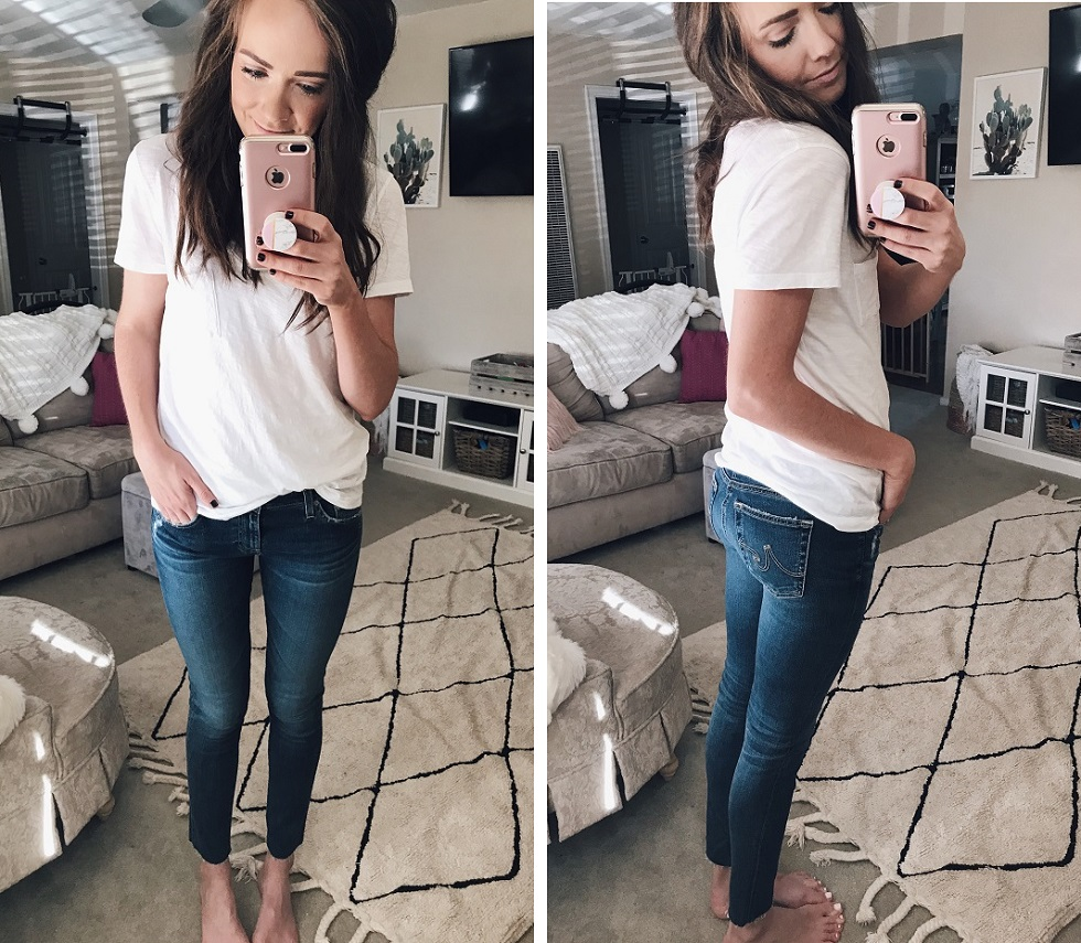 db8c6d221a4 THE BEST JEANS REVIEWED - Katie Did What