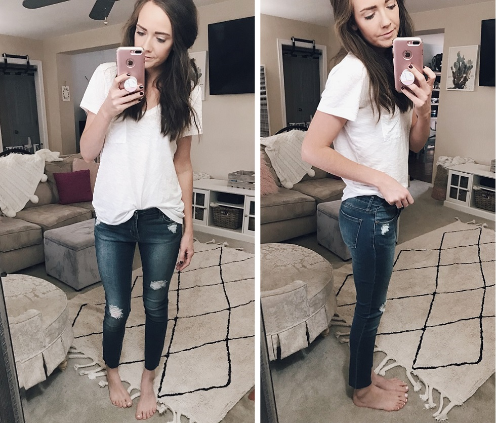 THE BEST JEANS REVIEWED - Katie Did What