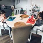 THE REALITY OF DINNER WITH LITTLE ONES- REAL MOMS SHARE THEIR TIPS!