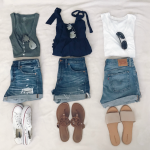 SPRING OOTDS