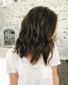 EVERYDAY HAIR ROUTINE