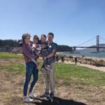 A SAN FRANCISCO DAY TRIP!