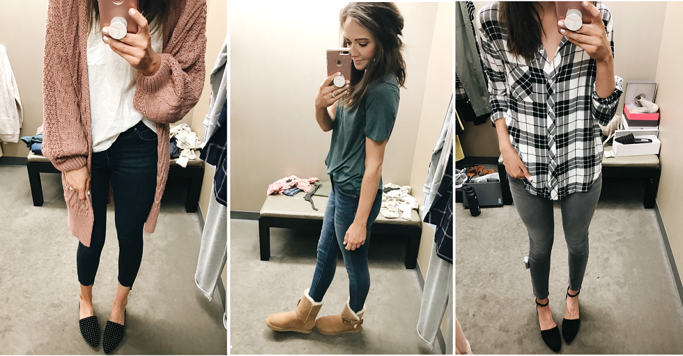 top fall outfits