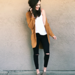 SOME FALL OUTFIT IDEAS