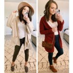 10 COMPLETE FALL LOOKS FROM THE NORDSTROM ANNIVERSARY SALE 2019
