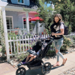 BABY REGISTRY ITEMS FOR ON THE GO