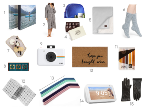gift guide for someone who has everything