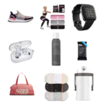 GIFT IDEAS FOR THE FITNESS FANATIC