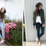 16 EFFORTLESS SPRING/SUMMER OUTFITS
