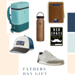 FATHER'S DAY GIFT IDEAS!