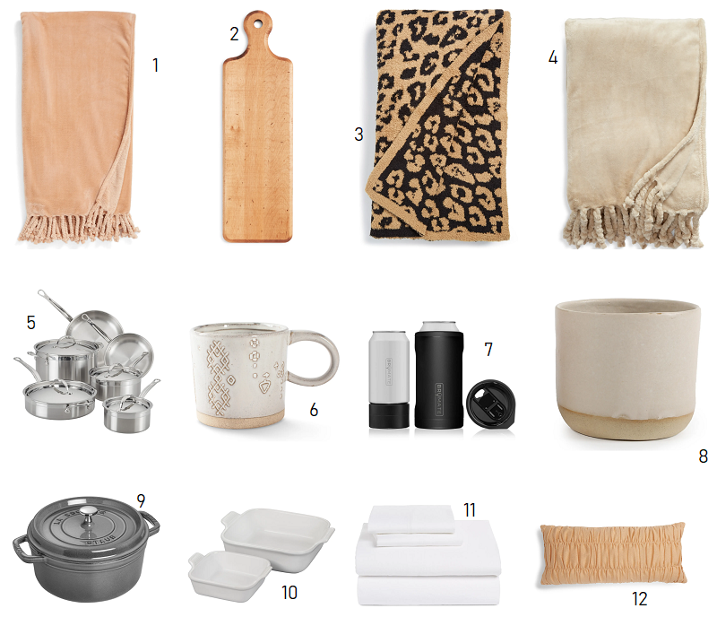 nordstrom black friday home sale