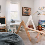 HOME TOUR: THE PLAY ROOM!